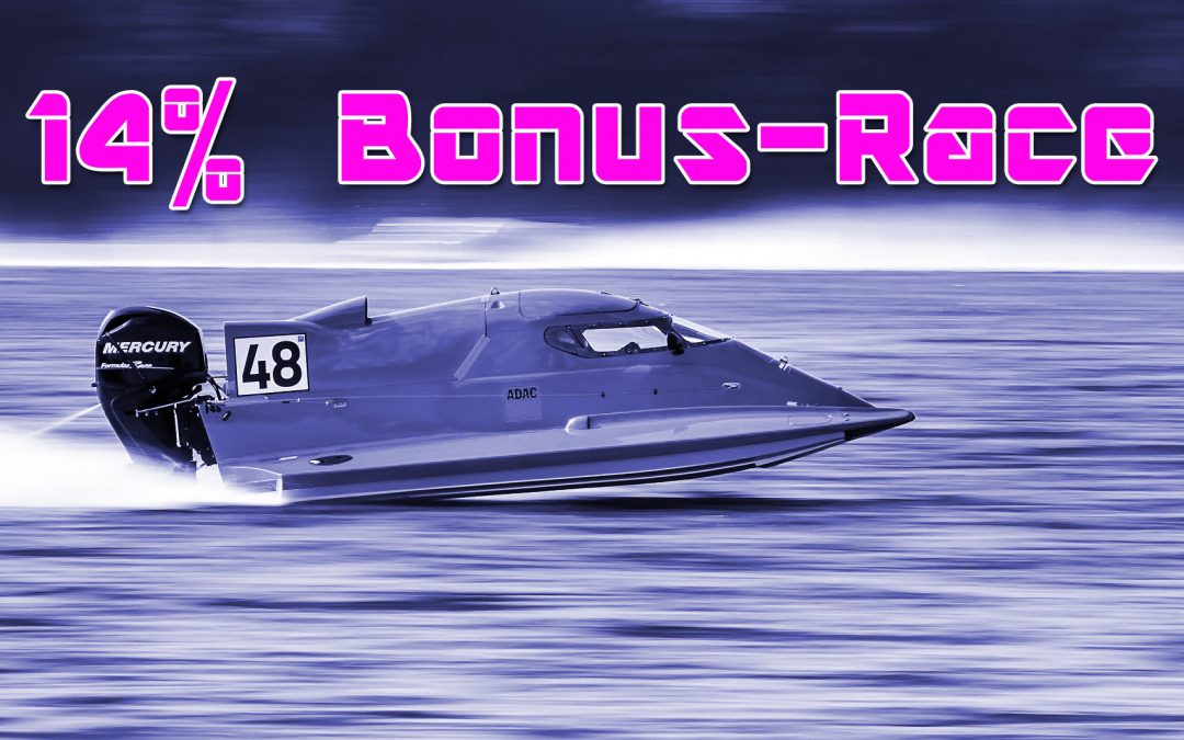 Bonus-Race – Week 2