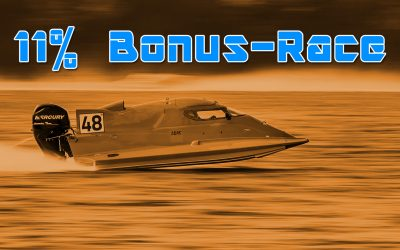 Bonus-Race – Week 5