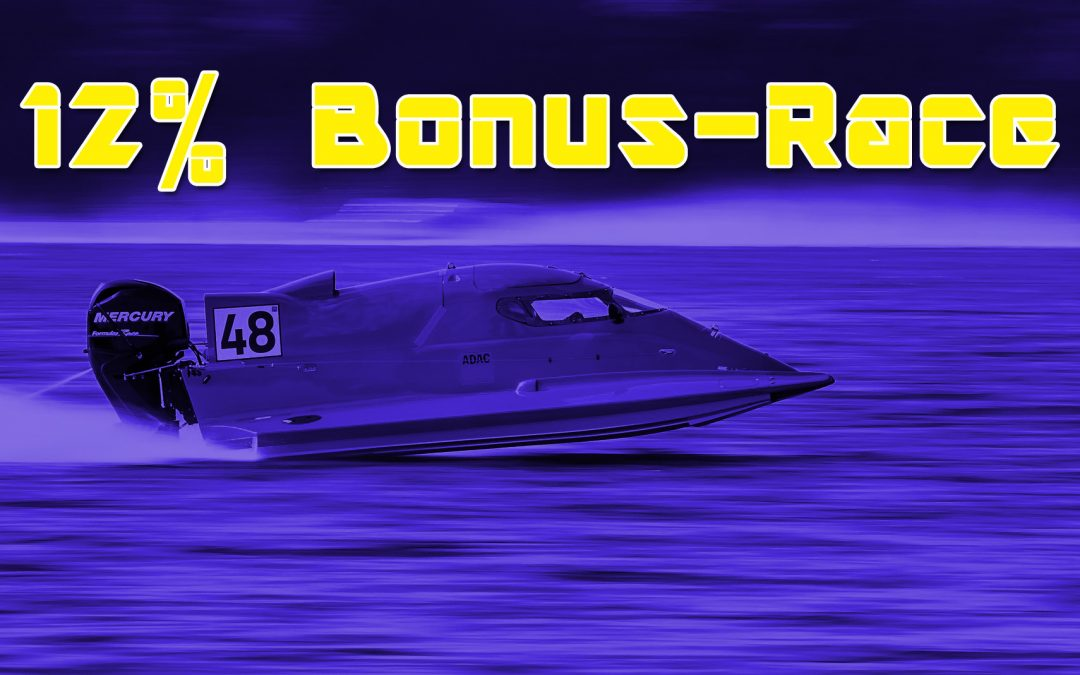 Bonus-Race – Week 4