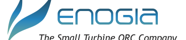 logo Enogia HD